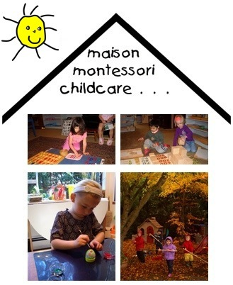 Maison Montessori Childcare Inc.
